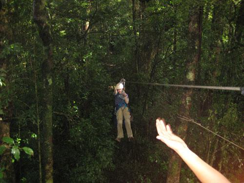 Ben in Monteverde