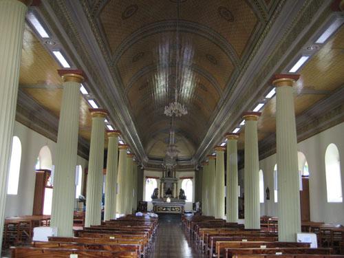 barva church