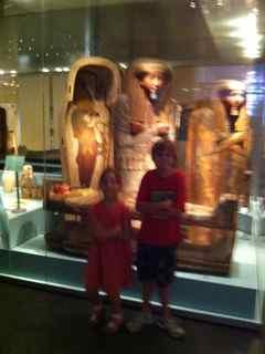 leiden mummies