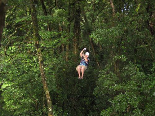 mark in monteverde