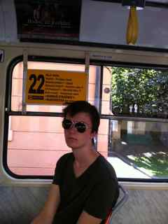 prague trams