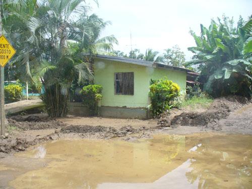 water damage3